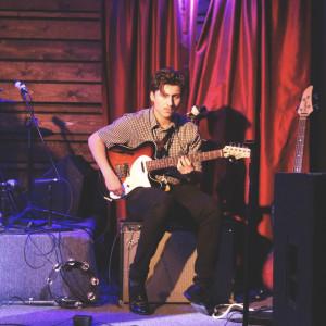 Johnny Rico - Guitarist in Long Beach, California