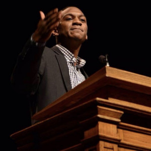 Blaze Da Poet - Christian Speaker in Harvey, Illinois