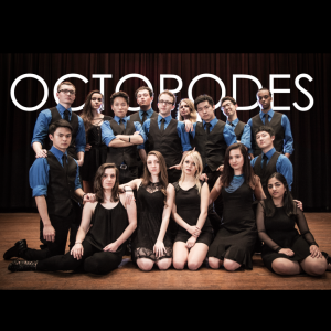 Johns Hopkins Octopodes - A Cappella Group in Baltimore, Maryland