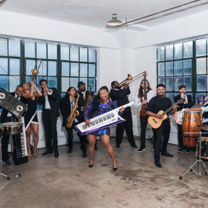 JoiLux Band - Top 40 Band in Houston, Texas