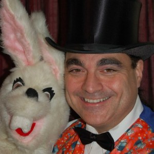 Jojo The Clown And Magician - Children's Party Magician / Magician in New Orleans, Louisiana