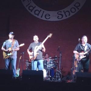 Jokers to the right - Classic Rock Band in Oklahoma City, Oklahoma