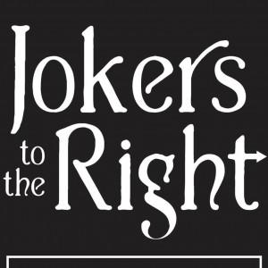 Jokers To The Right - Classic Rock Band / 1960s Era Entertainment in Oklahoma City, Oklahoma