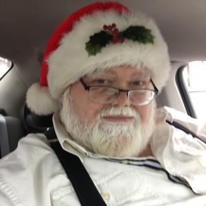 Santa Garrett - Santa Claus in Belleville, Illinois