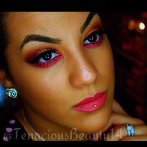 Jomairy's Beauty - Makeup Artist in Riverview, Florida