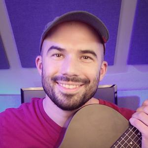 Jon Cabrera Acoustic Beatboxing Looper - Guitarist in Orlando, Florida