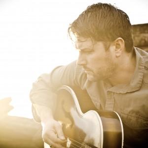 Jon Fro - Singing Guitarist in Portland, Oregon