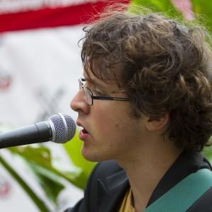 Jon Michael Swift - Singing Guitarist / Classical Singer in State College, Pennsylvania