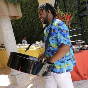 Jon Sebastian Steel Drum Entertainment - Steel Drum Band / Caribbean/Island Music in Richardson, Texas