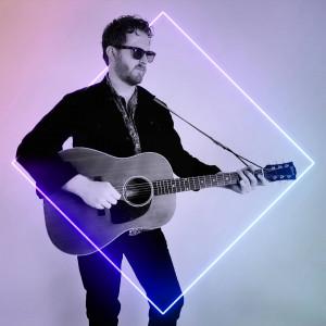 Jonan Rigsbee - Singing Guitarist in Dallas, Texas