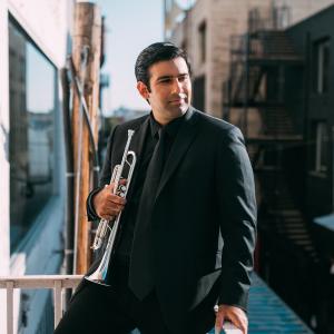 Jonathan Bhatia - Trumpet Player in Reno, Nevada