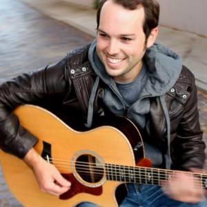 Jonathan Cody White - Singing Guitarist in Cincinnati, Ohio