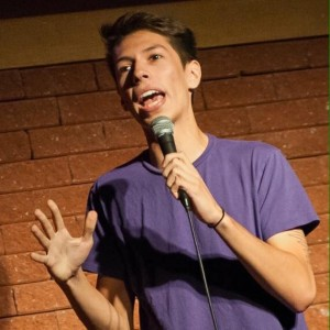 Jonathan Janas - Stand-Up Comedian in Chicago, Illinois