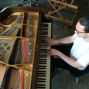 Jonathan Kotulski - Pianist in Boston, Massachusetts