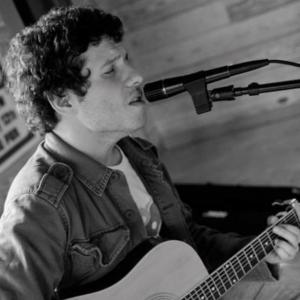 Jonathan Laird - Singing Guitarist in Huntsville, Alabama