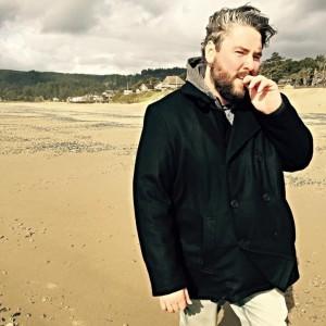 Jonathan Pierce Project - Singing Guitarist in Portland, Oregon