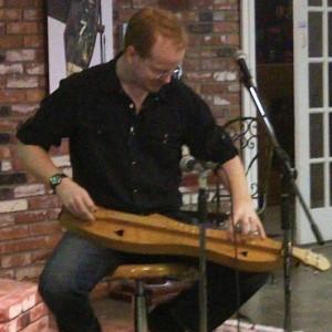 Jonathan Schutles - Dulcimer Player in Tulsa, Oklahoma