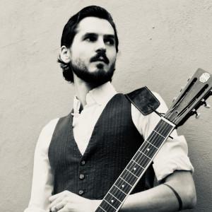 Jonathan Sherrill Music LLC - Singing Guitarist in Portland, Oregon