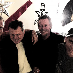 Townlounge and Friends - Rock Band / Blues Band in Santa Rosa, California