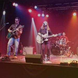 Jontitrot - Indie Band / Alternative Band in Pittsburgh, Pennsylvania