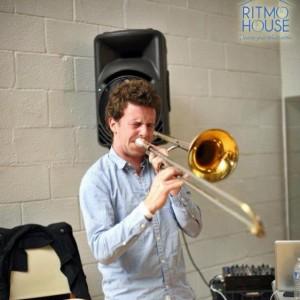 Jordan Craig Trombone - Trombone Player / Blues Band in Denver, Colorado