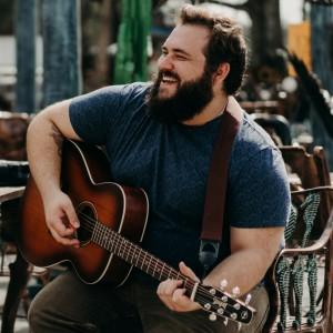 Jordan Foley - Singing Guitarist in Orlando, Florida
