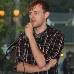 Jordan Hart - Stand-Up Comedian in Chesterton, Indiana