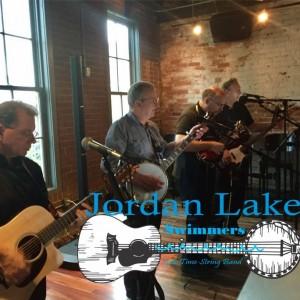 Jordan Lake Swimmers - Americana Band / Acoustic Band in Apex, North Carolina