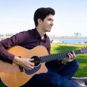 Jordan Pratt - Singing Guitarist in Lakewood, California