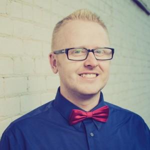 Jordon Mazziotti - Stand-Up Comedian in Saratoga Springs, Utah