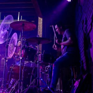 Jorge Espino - Drummer in Tulsa, Oklahoma