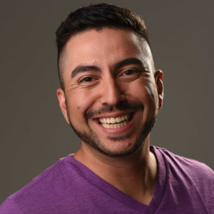 Jorge Machaen - Stand-Up Comedian in Nashville, Tennessee