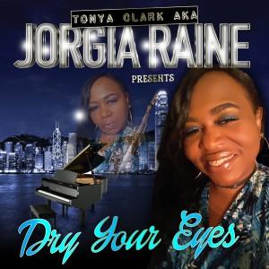 Jorgia Raine - Saxophone Player / Blues Band in Atlanta, Georgia