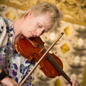 Josie Quick-All Purpose Violinist - Violinist in Denver, Colorado