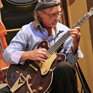 Joseph Angelastro - Guitarist / Bossa Nova Band in Encinitas, California