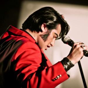 Joseph Hall Elvis Rock N Remember - Elvis Impersonator / Impersonator in Lincoln, Nebraska