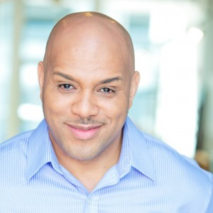 Joseph Jones - Voice Actor in San Francisco, California