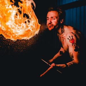 Joseph Kerr - Fire Performer / Fire Eater in Las Vegas, Nevada