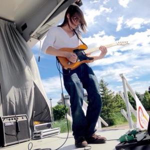 Joseph Piilonen - Guitarist in Toronto, Ontario