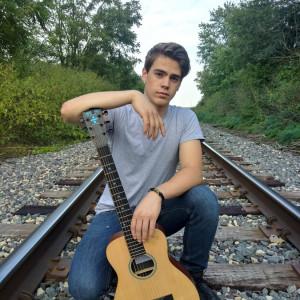 Joseph Templeton - Singing Guitarist in Lostant, Illinois