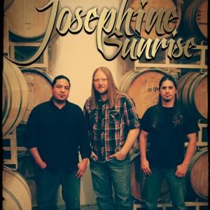 Josephine Sunrise - Acoustic Band in Billings, Montana