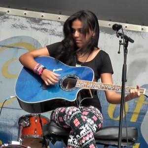Josette - Pop Singer in New York City, New York