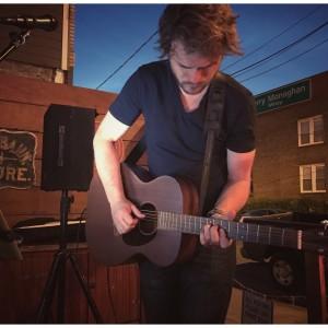 Josh Bicknell - Singing Guitarist in Northvale, New Jersey