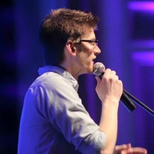 Josh Carlson - Christian Speaker in Atlanta, Georgia