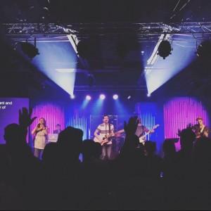 Josh Farrand - Praise & Worship Leader / Christian Band in Wayne, Michigan