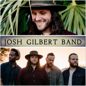 Josh Gilbert - Southern Rock Band in Chattanooga, Tennessee