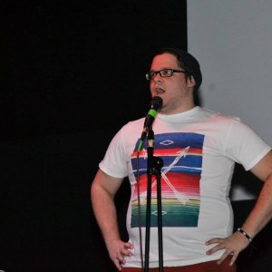 Josh Lathe - Stand-Up Comedian / Comedy Improv Show in Oklahoma City, Oklahoma