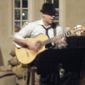Josh Lee - Singing Guitarist in Honolulu, Hawaii