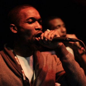 Josh Lewis - Hip Hop Artist / Rapper in Philadelphia, Pennsylvania