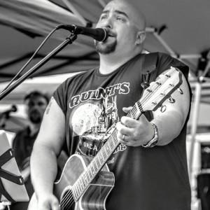 Josh M Solo Acoustic